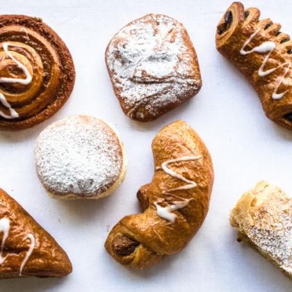 Bäckerei Gül - Plunder