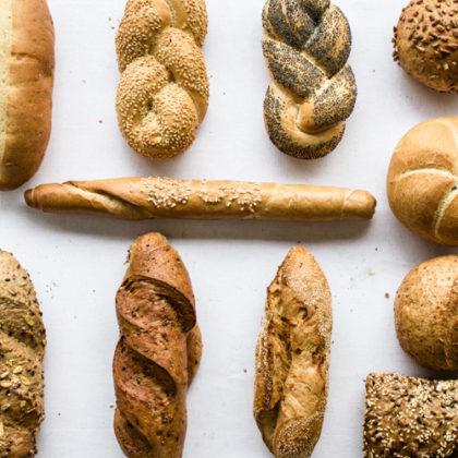 Bäckerei Gül - Gebäck