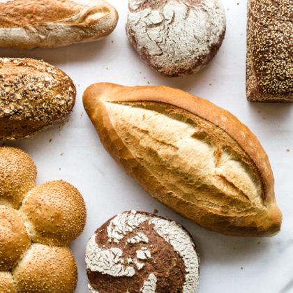 Bäckerei Gül - BROT